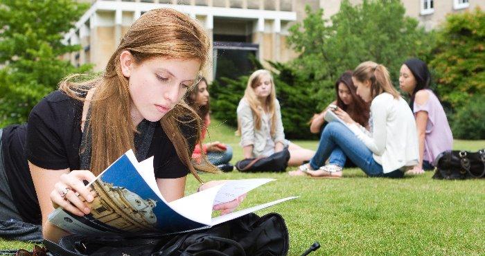 Студент Au Pair